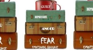 Emotional bagage